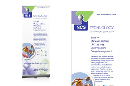 NCS Technology
