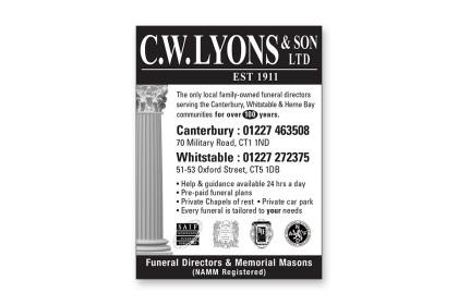CW Lyons