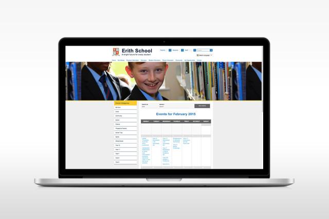 Erith School