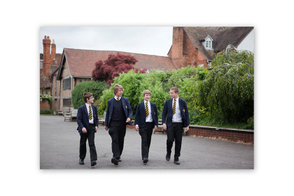 King Edward School