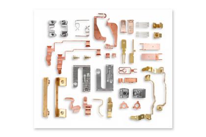 P & B Metals