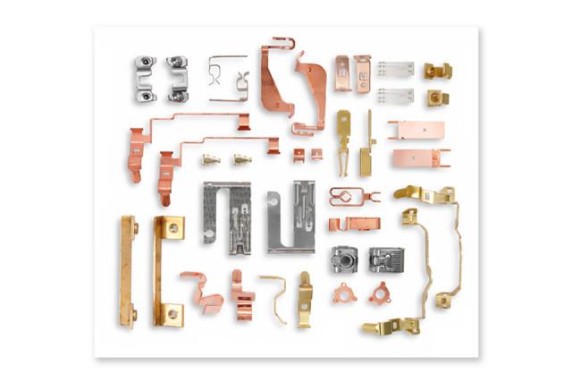 P&B Metals